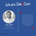 We are Sim&Cure
