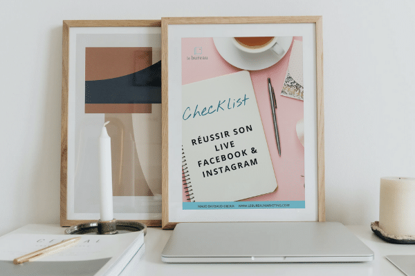 Checklist réussir direct