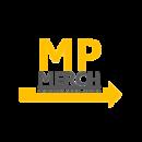 Logo MP Merch